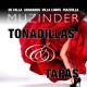 Tonadillas & Tapas banner
