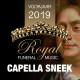 Royal Funeral Music banner